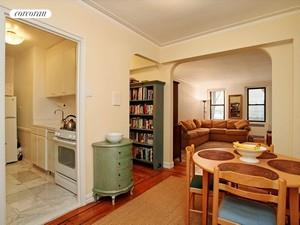 350 East 77th Street, 2H, Dining Room