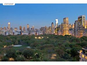 15 West 63rd Street, 23B, View