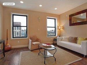 176 Lefferts Place, 3, Living Room
