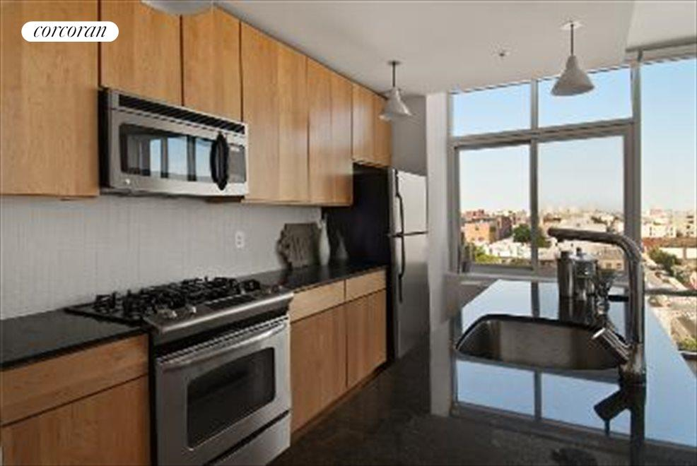 New York City Real Estate | View 892 Bergen Street, #10D | room 1
