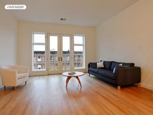 317 Greene Avenue, 4A, Living Room