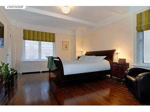38 East 85th Street, 6A, Master Bedroom facing north