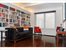 38 East 85th Street, 6A, Library