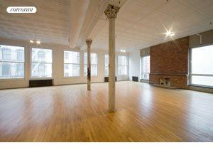 419 Broome Street, 3 FL, Living Room
