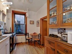 500 West 111th Street, 6F, Living Room