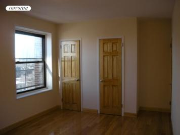 165 Clinton Avenue, 2A, Bedroom