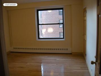 165 Clinton Avenue, 7E, Bedroom