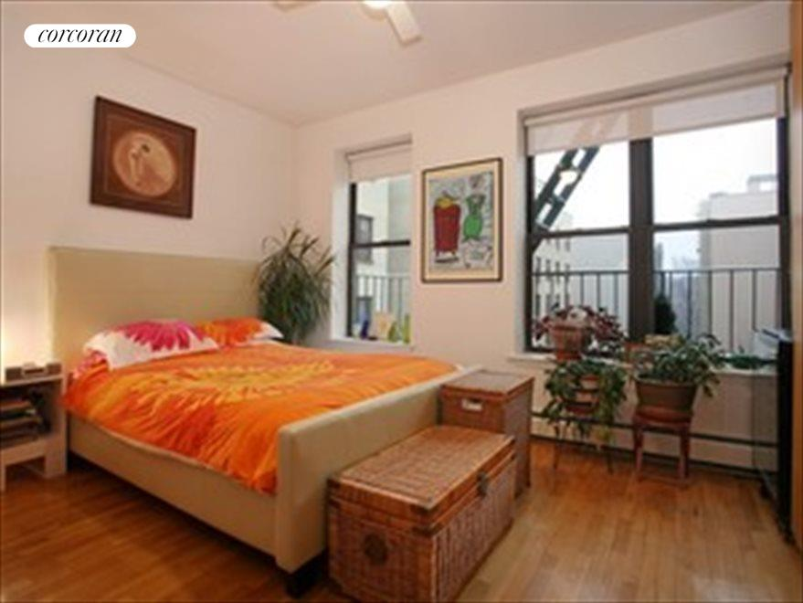 New York City Real Estate | View 99 Avenue B, #5A | room 1