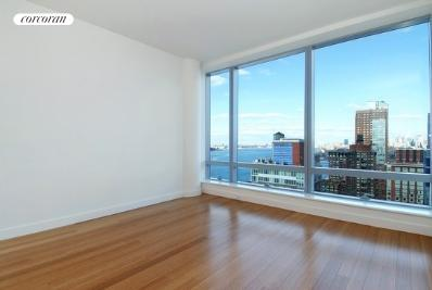 2 River Terrace, 29E, Living Room