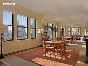 147 Waverly Place, 9, Dining Room