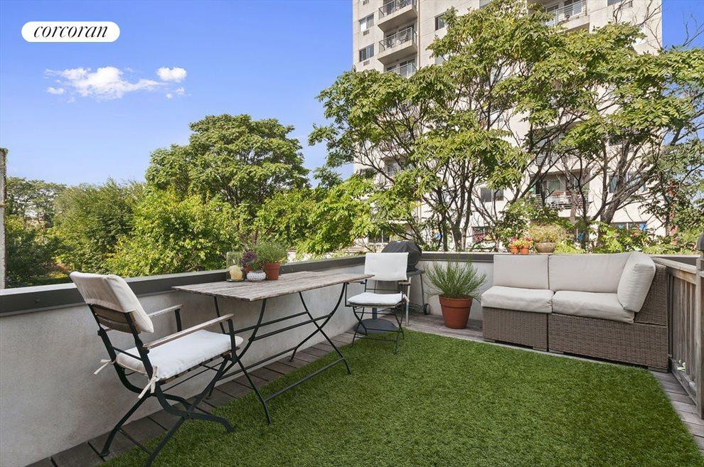 Rental Terrace