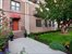 225 Eastern Parkway, 2F, Brick facade w lovely gardens
