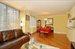 Livingroom/dinning alcove