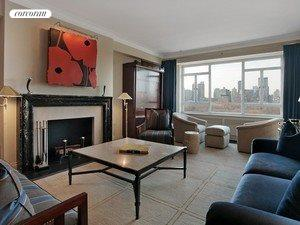 870 Fifth Avenue, 12D, Living Room