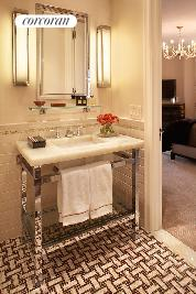 Second Master Bath
