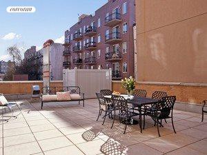 302 2nd Street, 2B, Huge terrace