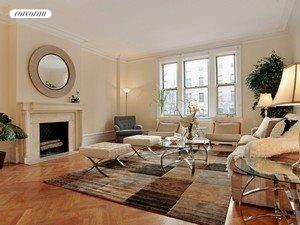 310 West 86th Street, 3B, Living Room