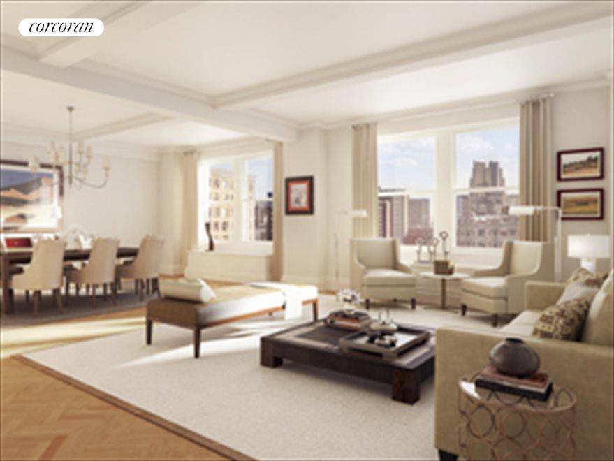 845 WEA Living Room
