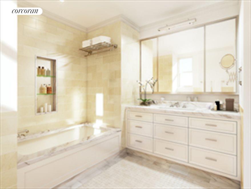845 WEA Master Bathroom