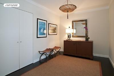 262 Central Park West, 13E, Living Room