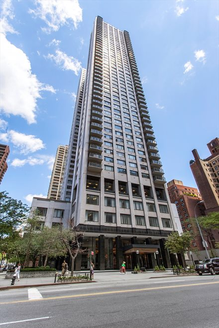 New York City Real Estate | View 303 East 57th Street, #17CD | room 8