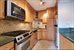 201 West 70th Street, 11F, Renovated Open Kitchen