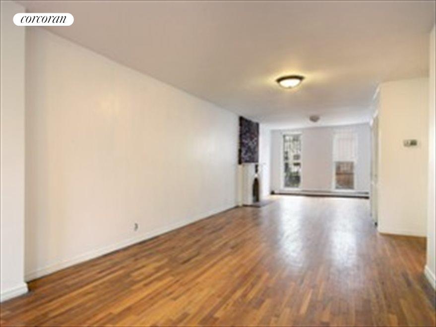 Parlor Floor Living / Dining, Lwr Dplx