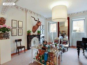 331 West 19th Street, PARLOR, Other Listing Photo