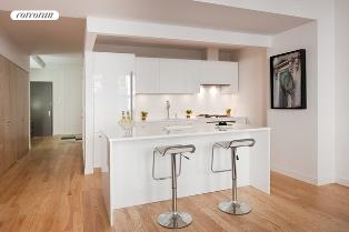 77 READE ST, 4D, Kitchen