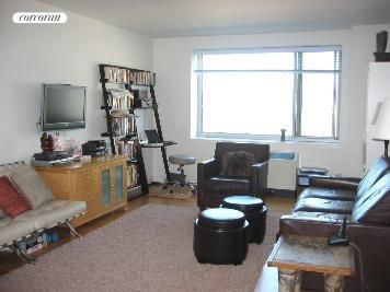 40 West 116th Street, A311, Living Room