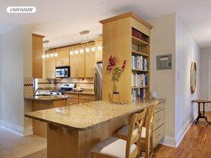 175 Eastern Parkway, 5D, open and expansive