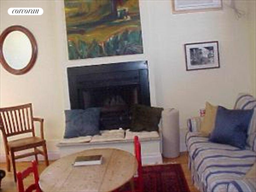 New York City Real Estate | View 283 Hicks Street, #PH | 2 Beds, 1 Bath