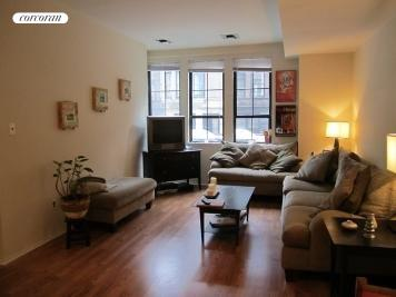 253 West 73rd Street, 2B, Living Room