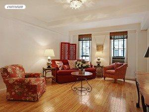 333 West 56th Street, 5I, Living Room