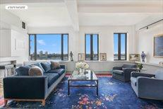 140 Riverside Drive, Apt. 18F, Upper West Side