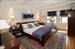 205 East 78th Street, 18D, Bedroom