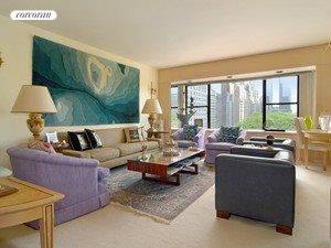 785 Fifth Avenue, 9B, Living Room