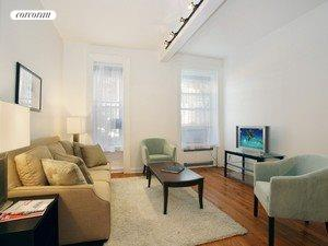 310 West 94th Street, 1A, Living Room