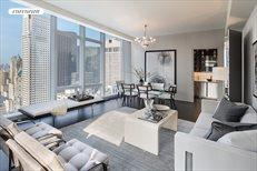 20 West 53rd Street, Apt. 41B, Midtown West