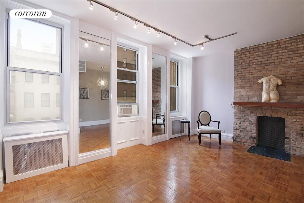 22 East 66th Street, 3, Dining Room