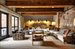 15 Church Street, PH-412, Lobby designed by Steven Gambrel