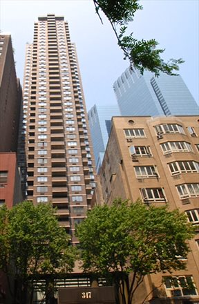 347 West 57th Street, 28BB, Other Listing Photo