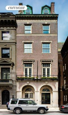 New York City Real Estate | View 49 East 68th Street | room 12