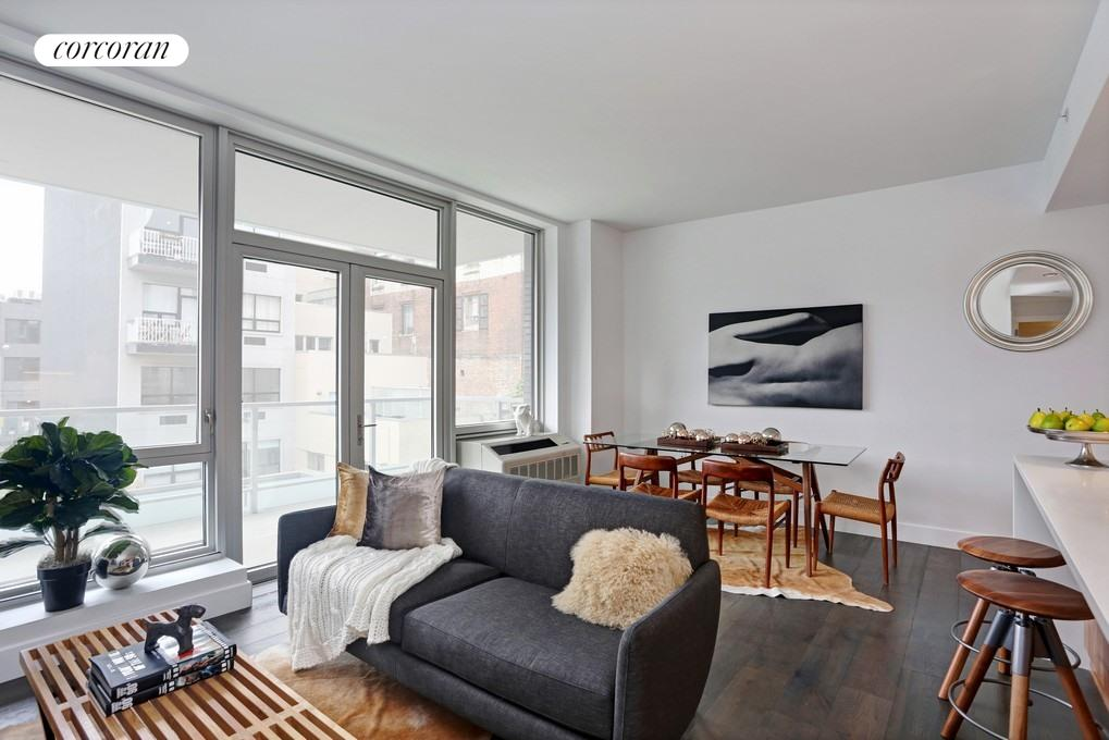 212 North 9th St, 4F - Williamsburg, New York
