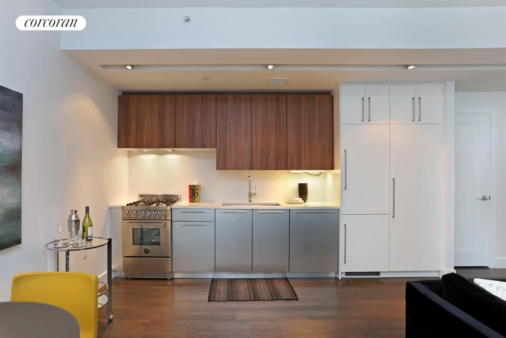 212 North 9th Street, 3F, Kitchen