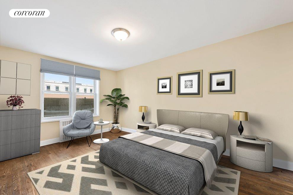 New York City Real Estate | View 3202 Nostrand Avenue, #3L | room 3