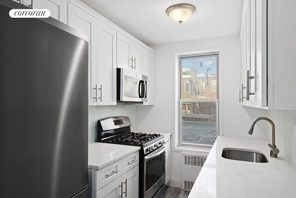 New York City Real Estate | View 3202 Nostrand Avenue, #3L | room 1