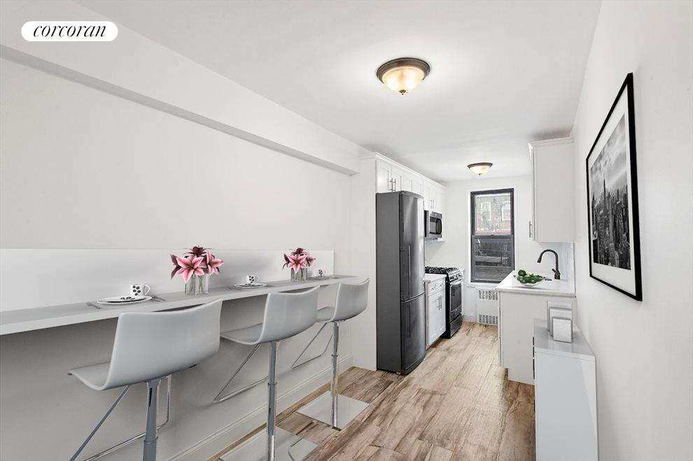 New York City Real Estate | View 3202 Nostrand Avenue, #3L | room 2