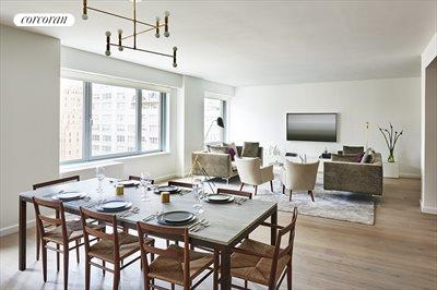 New York City Real Estate | View 200 East 62nd Street, 15D | room 3