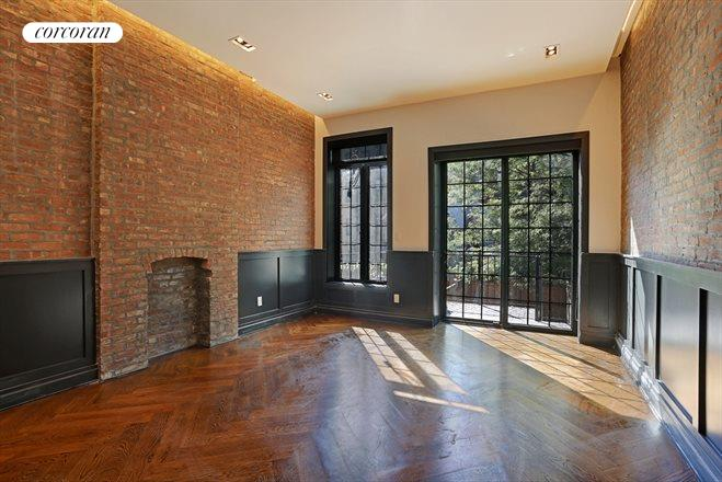 Corcoran 148 west 132nd street harlem real estate for Townhouses for sale in harlem